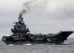 Россия приступила к разработке электромагнитной катапульты