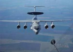 ВВС Индии попросят о закрытии проекта летающего радара