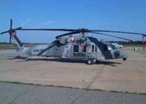 США продадут Мексике 18 вертолетов Black Hawk