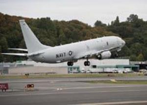 США начали испытания нового радара для самолета Poseidon