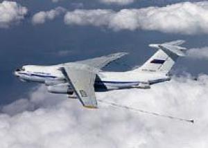 ОАК поставит ВВС России 31 `летающий танкер`