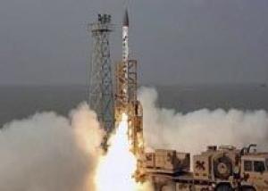 Индия испытала новую ракету-перехватчик