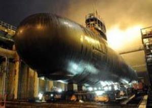ВМС США купили подлодок на 18 миллиардов долларов