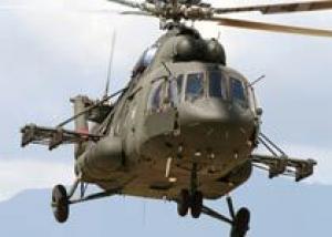 Россия поставила Афганистану дюжину вертолетов Ми-17В-5