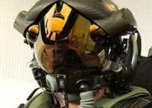 Летчики истребителя 5-го поколения будут экипированы новым шлемом