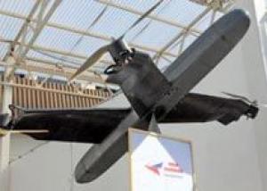 В России испытывают комплекс воздушной разведки с БПЛА `Эра-50`