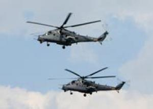 Летчики ЮВО учатся выживать в экстремальных условиях