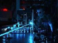 Армия США заказала разработку боевого волоконного лазера