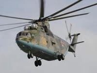 Пакистан заинтересовался покупкой транспортных вертолетов Ми-26