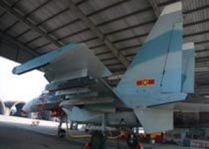 Россия передаст Индии и Вьетнаму десять истребителей