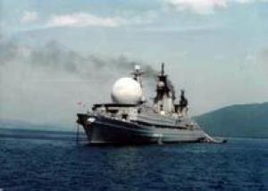 Россия отправит на распил крупнейший разведкорабль