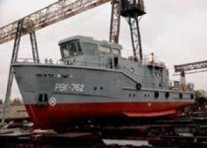 ВМФ России: моряки Каспийской флотилии осваивают современные спасательные катера