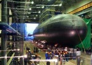 Неатомная подлодка `Новороссийск` будет передана ВМФ России в конце июня
