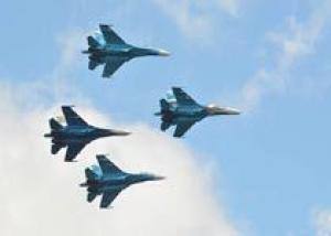 Россия передаст Индии, Вьетнаму и Анголе истребители