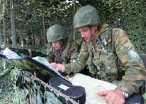 Минобороны начинает первую открытую акцию отбора граждан на военную службу по контракту