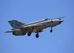 Одесский авиационный завод выполняет контракт по ремонту и модернизации самолетов МиГ-21 для Минобороны Хорватии