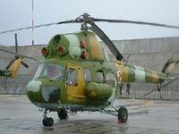 `Мотор Сич` ведет переговоры о сборке вертолетов Ми-2 и `Сокол` в Польше
