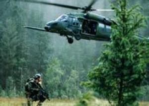 США продолжают реструктуризацию корпуса армейской авиации сухопутных войск