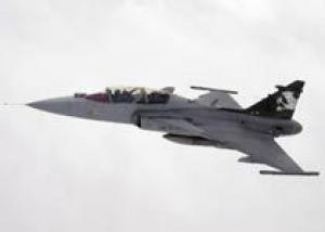 Швейцарцы отказались от покупки шведских истребителей