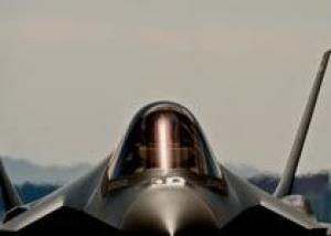 Южнокорейские летчики займутся `преследованием` F-35