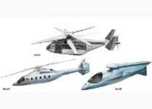 Эскизный проект комплекса бортового оборудования российского перспективного скоростного вертолета планируется завершить в этом году
