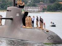 В Южной Корее возобновляется производство противолодочной торпеды `Хонсанъо`