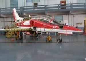 Индия стремится приобрести учебно-тренировочные самолеты иностранного производства
