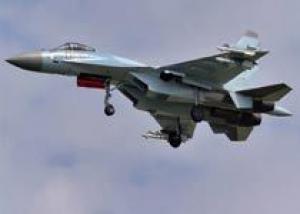 Четыре новейших истребителя Су-35С в ближайшее время поступят в Липецкий авиацентр