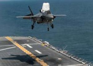 Австралия заинтересовалась возможностью покупки истребителей F-35B