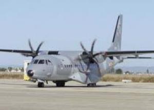 Испания увеличила военный экспорт вдвое