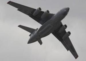Минобороны получит первый Ил-476 в 2014 году