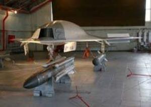 Россия приступит к созданию ударных беспилотников в 2014 году
