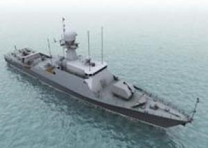 Россия предложила Казахстану корабли проекта `Торнадо`