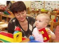 В сфере дошкольного образования допускаются многочисленные нарушения