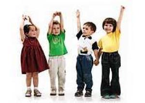 Когда можно отдавать ребенка в детские дошкольные учреждения?