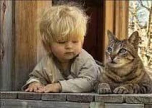 Когда животные опасны для здоровья ребёнка?