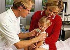 Отказ от прививок: за и против