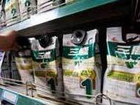 В Кемеровской области изъято более 300 килограммов китайского сухого молока