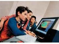 Компьютерные игры могут повысить успеваемость школьников
