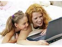 Мобильник и ПК улучшают отношения в семьях