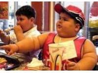 Китай борется с детским ожирением
