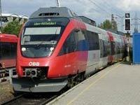 Австрийские железные дороги ввели сервис подкастов