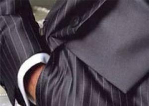 В Лондоне представят самый дорогой мужской костюм