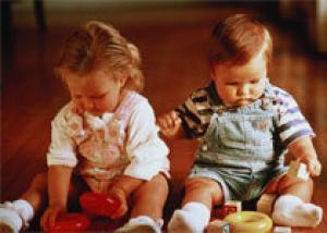 Дети-билингвы учатся быстрей