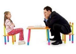 Отцы и дети: кто и отчего жарче спорит?