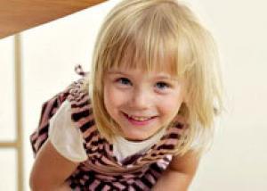 Принцип воспитания детей