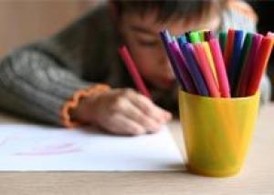 Обучение рисованию как способ психорегуляции человека