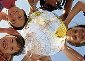 В Евпатории пройдет детский праздник