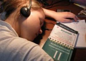 Как настроить детей на сдачу экзаменов