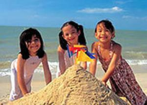 В отеле Ela Quality Resort дети смогут проживать бесплатно